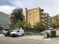 Bild Rudolfstetten, untere Dorfstrasse.j