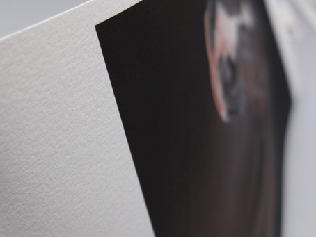 Paper quality for Giclée Printing