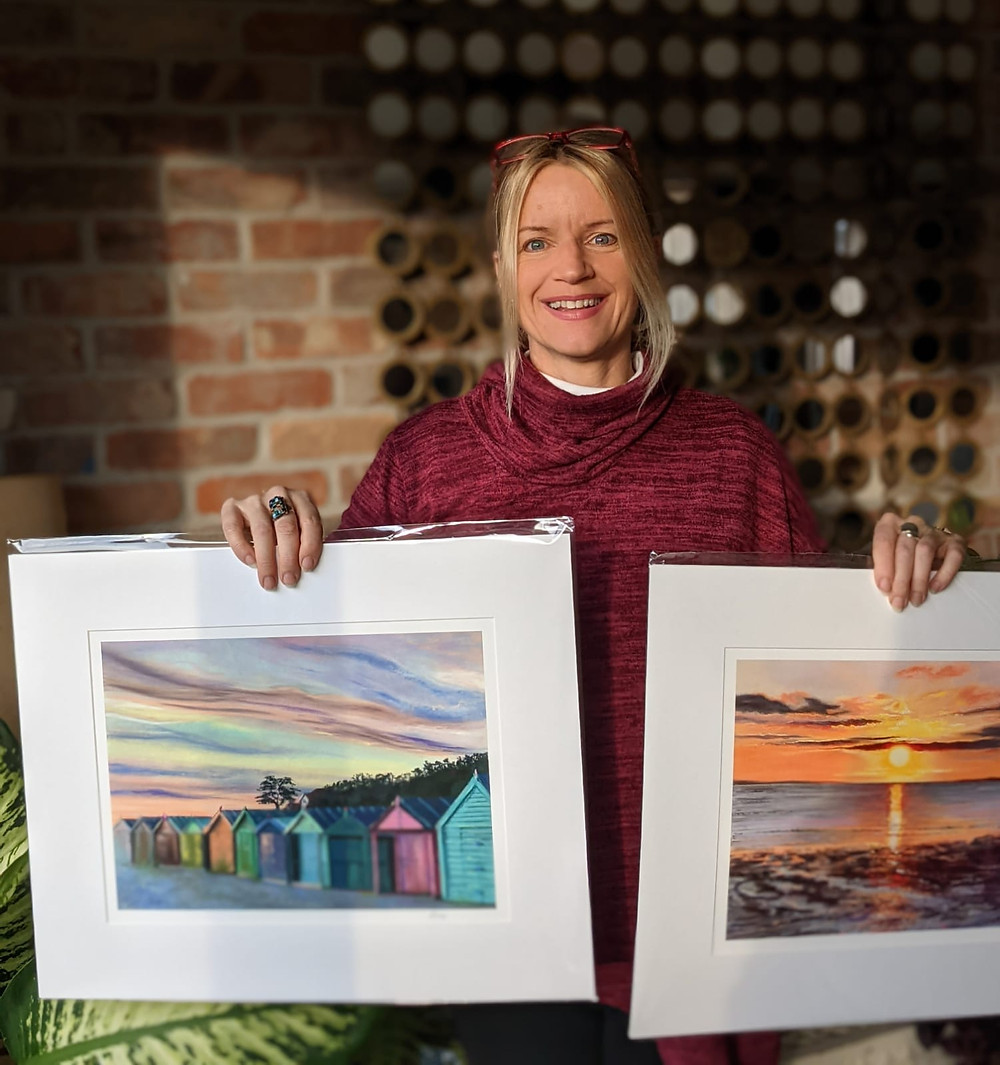 art prints by Jennifer Thorpe