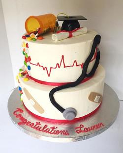 Medical Graduate