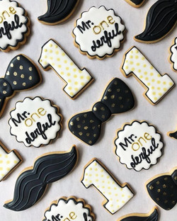 How ONEderful are these cookies_!