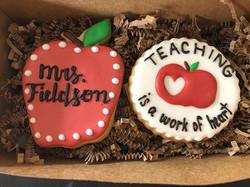 Happy Teachers Appreciation Week!