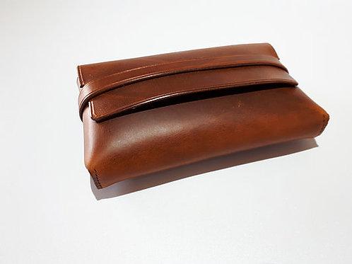Taransay Distressed 7 Day Pill Wallet