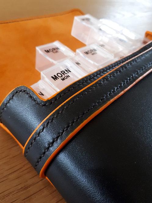 Taransay 7 day pill wallet