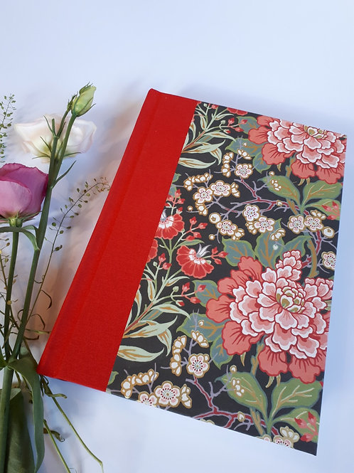 Luxury A5 Perpetual Diary