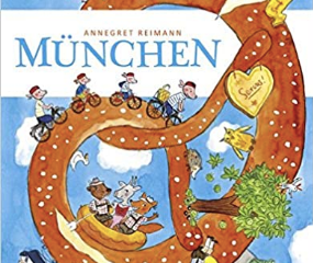 FUN BOOKS TO LEARN ABOUT GERMANY