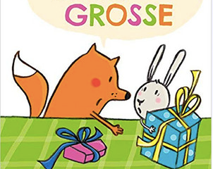 9 HELPFUL PICTURE BOOKS IN GERMAN ON ARGUING AND MAKING UP