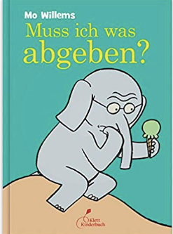 5 Great Children's Books on Sharing
