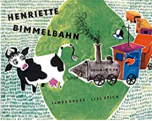 ALL TIME CLASSIC GERMAN KIDS' BOOKS THAT HAVE SURVIVED THE TEST OF TIME