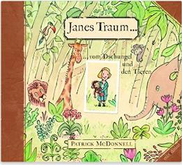 Jane Goddal Bilderbuch