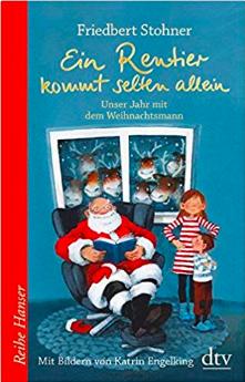 Friedbert Stohner EIN RENTIER KOMMT SELTEN ALLEIN