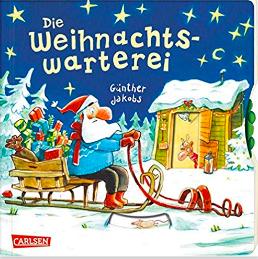 Günther Jakobs DIE WEIHNACHTSWARTEREI