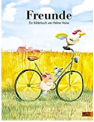 Helme Heine Freunde German classic