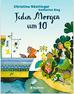 LÜGEN HABEN KURZE BEINE - 6 great kids' books in German on speaking truth and lying