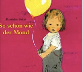 AMAZING CHILDREN'S BOOKS IN GERMAN FROM OR ABOUT ASIA
