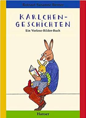 Susanne Rotraut Berner KARLCHEN GESCHICHTEN