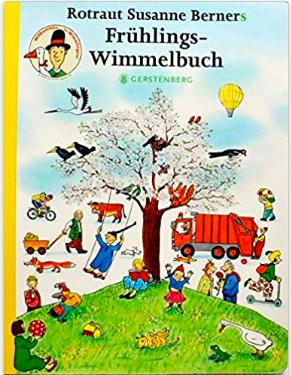 Rotrdaud Berner Wimmelbuch