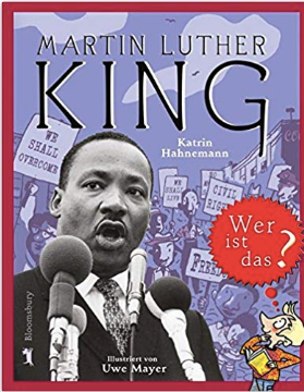 Martin Luther King Kinderbuch