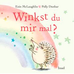 GERMAN KIDS' BOOKS ON CORONA AND OUR NOT SO NEW NOT SO NORMAL