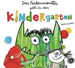 5 BACK TO SCHOOL BOOKS IN GERMAN