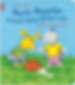 German children's books in the US, Kinderbücher