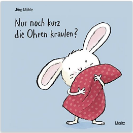 Jörg Mühle NUR NOCH KURZ DIE OHREN KRAULEN?
