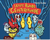 6 NOT TOO SCARY HALLOWEEN BOOKS IN GERMAN -  FOR ALL YEAR ROUND