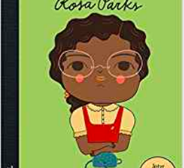 Kids' Books in German for Black History Month