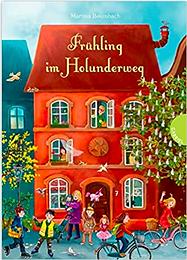 Martina Baumbauch FRÜHLING IM HOLUNDERWEG