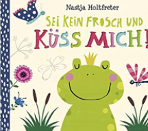 5 BOOKS YOUR KID CAN CHEW ON: Sustainable German Children's Books