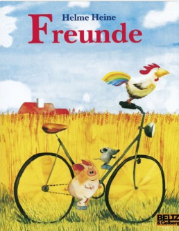 Helme Heine FREUNDE