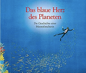 UNSERE ERDE - Stunning Children's Books In German On Nature And Climate