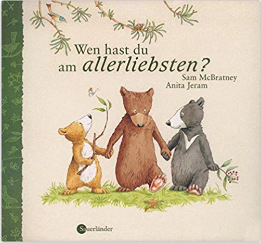 BRÜDERCHEN UND SCHWESTERCHEN: 9 Kids' Books in German on having siblings