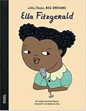 Black history month german children's books