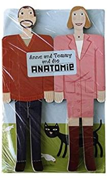 ANATOMIE Kinderbuch