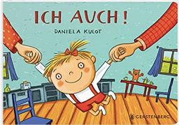 ICH AUCH! Daniela Kulot