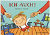 8 AMAZING KIDS' BOOKS IN GERMAN ON THE HUMAN BODY