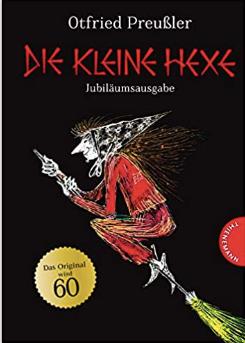 Otried Preussler DIE KLEINE HEXE