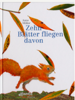 BUNT SIND SCHON DIE WÄLDER: 5 Amazing Kid's Books in German on Fall