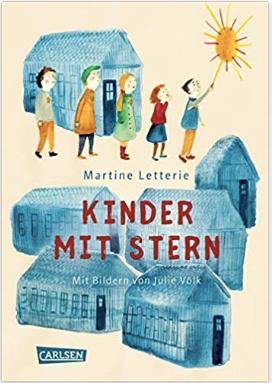 "Children""s book in German holocaust"
