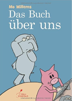 Children's books in German for beginning readers