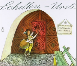 5 CLASSIC AND MODERN CLASSIC SWISS CHILDREN'S BOOKS YOU SHOULD KNOW