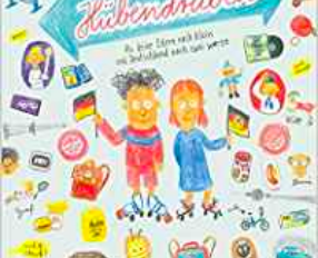 DIE MAUER MUSS WEG - Kids' Books on East and West Germany and the Coming Down of the Wall