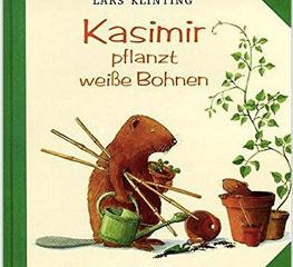 FRÜHLING, FRÜHLING WIRD ES NUN BALD: German Children's Books for the Budding Gardener