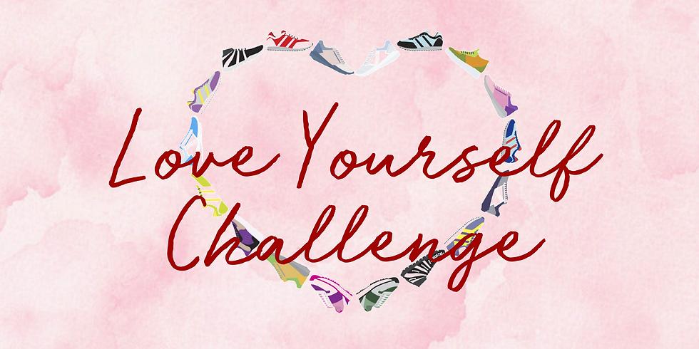 Love Yourself Virtual Challenge
