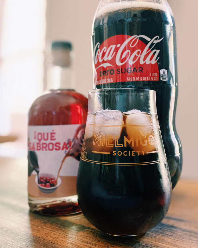 Coke Sabrosa