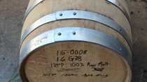 Moving on to Bigger + BARREL Things