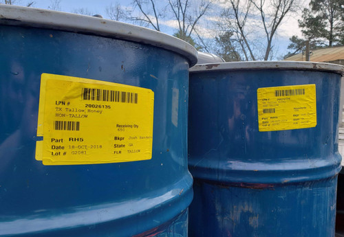 110 Gallons of Honey