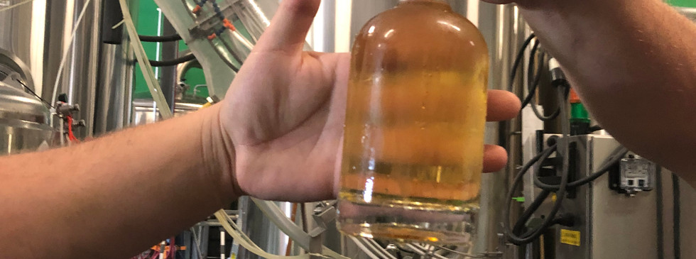 Crystal Clear Mead
