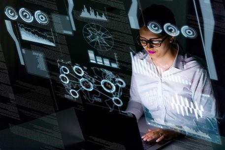 Data and Intelligent Platforms